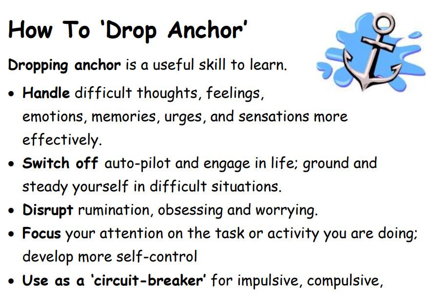 drop-anchor